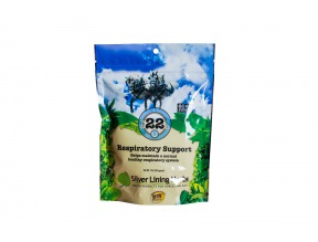 #22 Respiratory Support 1lb | Silver Lining Herbs