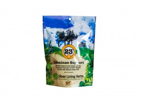 #23 Laminae Support 1lb | Silver Lining Herbs
