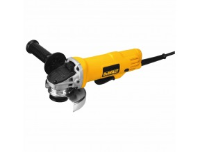 "4 1/2"" DeWalt Angle Grinder with Pedal Switch"