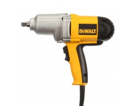 "DeWalt 1/2"" Impact Wrench with Detent Pin"