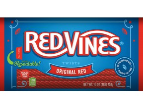 Red Vine Red Licorice Twists 16 oz