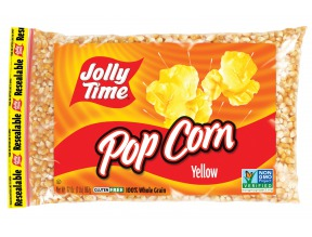 Yellow Popping Corn 2 lb