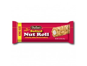 Salted Nut Roll King Size