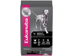 16# Eukanuba Adult Maintenance Dog Food