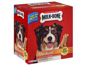10# Milk Bone Medium Biscuits