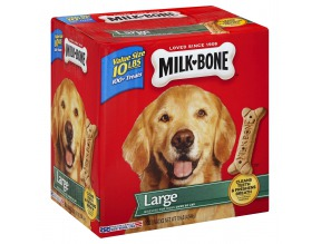 10# Milk Bone Large Biscuits