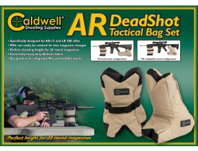 Battenfeld AR Tactical Deadshot Tactical Bag Set
