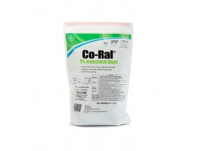Co-Ral 1% Livestock Dust