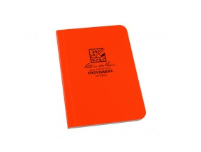"3 1/2"" x 5""  Soft Cover Notebook"