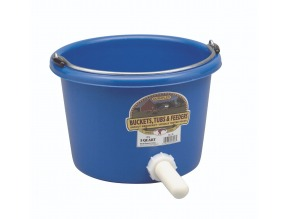 8 Quart Calf Nursing Pail