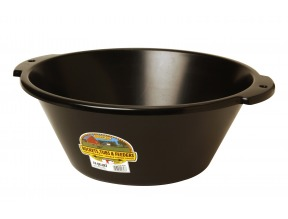 18 Quart Plastic Feed Pan