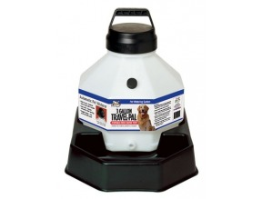 Travel pal 3 Gallon Waterer