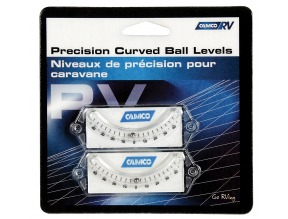Level - Precision Curved Ball, 2 per card (Eng/Fr)