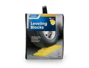 Leveling Blocks, 10 pack