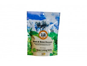 #12 Feet & Bone Support 1lb | Silver Lining Herbs