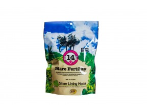 #14 Mare Fertility 1lb | Silver Lining Herbs