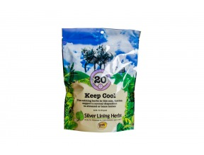 #20 Keep Cool 1lb | Silver Lining Herbs