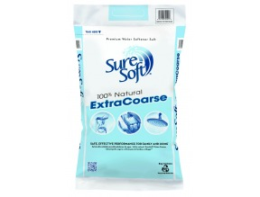 Salt Extra Coarse Water Softener 50#