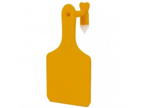 Y-Tex Y-Tag Calf Blank Tags