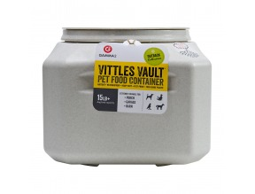 Vittles Vault Outback Dog Food Container 15-20 lbs