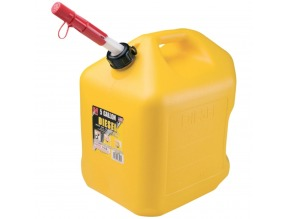 5 Gallon Diesel Can EPA - CARB