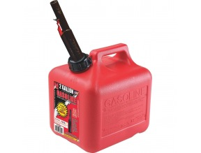 2 Gallon Gas Can EPA - CARB
