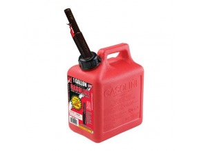 1 Gallon Gas Can EPA - CARB