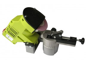 Benchtop Chainsaw Sharpener