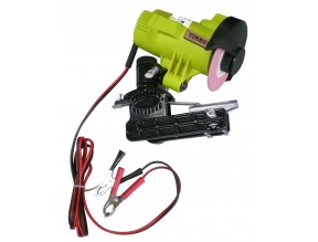 Bar Mount Chainsaw Sharpener 12V