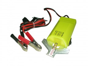12 Volt Chainsaw Sharpener