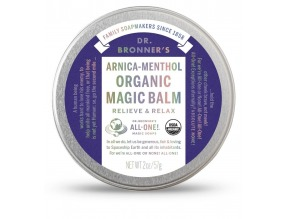 Dr. Bronner's Magic Balm