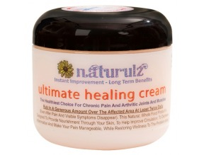 Naturulz Ultimate Healing Cream 4 oz