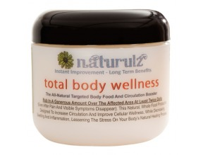 Naturulz Total Body Wellness 4 oz