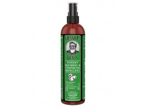 Grandpa Gus's Squirrel & Chipmunk Repellent 8 oz