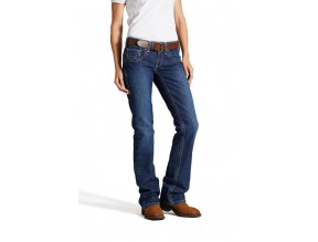 Ariat FR DuraStretch Basic Boot Cut Jean