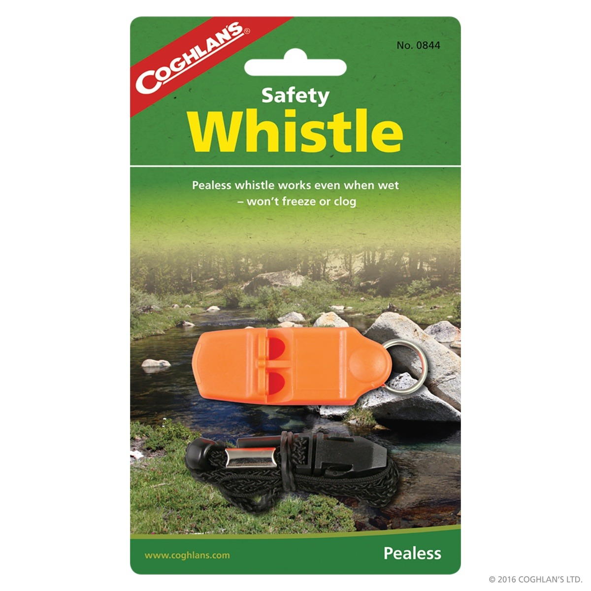 Coghlan Safety Whistle