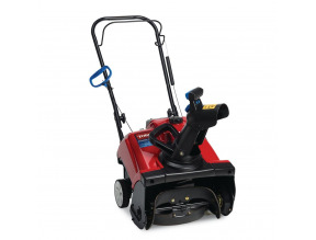 "Toro Power Clear 518 ZR (18"") 99cc 4-Cycle Single-Stage Snow Blower"