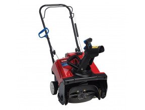"Toro Power Clear 518 ZE (18"") 99cc 4-Cycle Single-Stage Snow Blower w/ Electric Start"