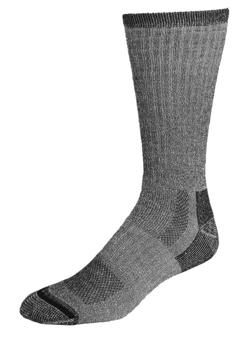 The Railroad Sock Merino Wool