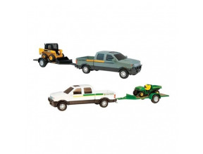 "John Deere 8"" Pickup Hauling Set Assortment"