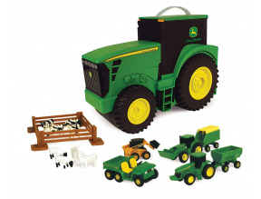 John Deere Carry Case Value Set