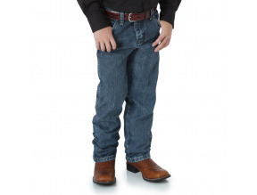 Wrangler® Boy's Cowboy Cut® Original  Fit Jean (8-16)