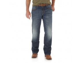 Men's Wrangler Retro® Relaxed Fit Bootcut Jean