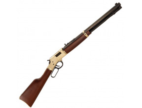 Henry Big Boy Lever Action Rifle .357 Magnum/.38 Special