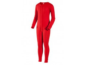 Indera Youth Thermal Unionsuit