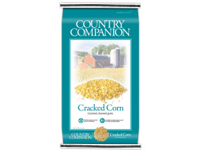 Country Companion Cracked Corn