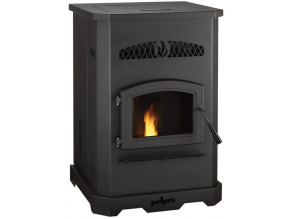 PelPro Pellet Stove Cabinet Style