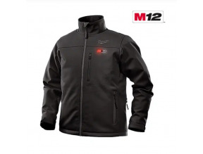 Milwaukee M12 Heated Toughshell Jacket