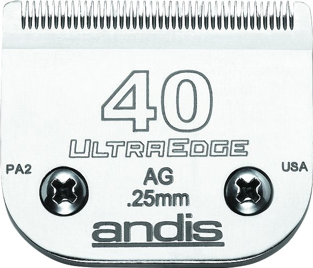 Andis UltraEdge Detachable Blade #40