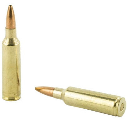Winchester Super-X 270 Winchester Short Magnum (WSM) 150 Grain Power-Point